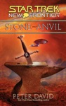 Star Trek New Frontier Stone And Anvil
