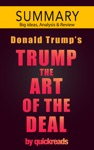 Trump The Art Of The Deal -- Summary  Analysis
