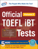 Official TOEFL iBT® Tests Volume 2 - Educational Testing Service