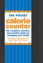 The Pocket Calorie Counter, 2016 Edition