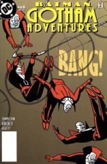 Batman: Gotham Adventures (1998-) #6