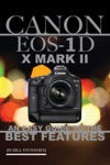 Canon EOS 1D X Mark 2