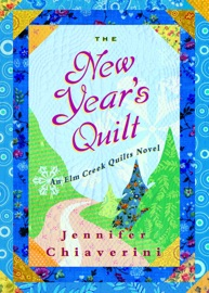 The New Year's Quilt PDF Download