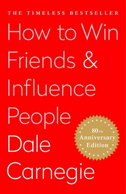 Dale Carnegie On Apple Books