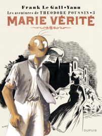 Théodore Poussin - Tome 3 - Marie vérité