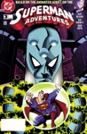 Superman Adventures 1996- 3