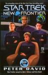 Star Trek New Frontier Fire On High
