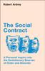 Robert Ardrey - The Social Contract Grafik