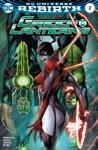 Green Lanterns 2016- 2