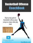 Basketball Offense - CoachBook (With Video)