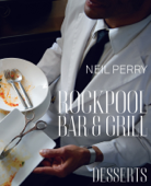 Rockpool Bar & Grill: Desserts