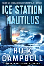 Ice Station Nautilus PDF Download