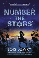 Lois Lowry - Number the Stars artwork