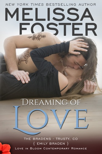 Melissa Foster - Dreaming of Love