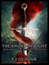 The Sword Of Light Book One Of The Veredor Chronicles
