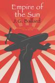 Empire of the Sun Book Cover
