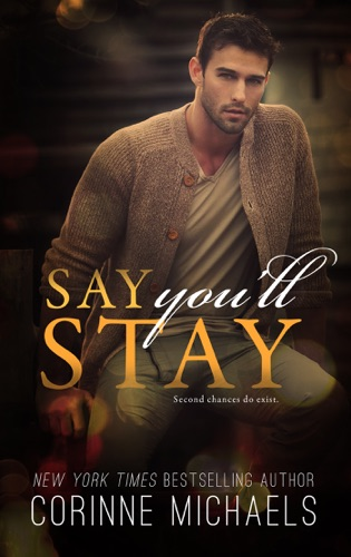 Say You'll Stay E-Book Download