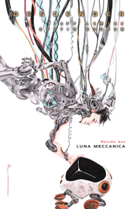 Descender 2 Book Cover