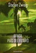 Brasil, país del futuro Book Cover