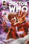 Doctor Who The Fourth Doctor 4