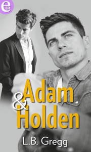 Adam and Holden (eLit) da L. B. Gregg