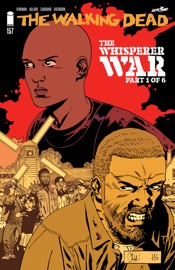 The Walking Dead #157 PDF Download