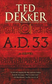 A.D. 33 PDF Download