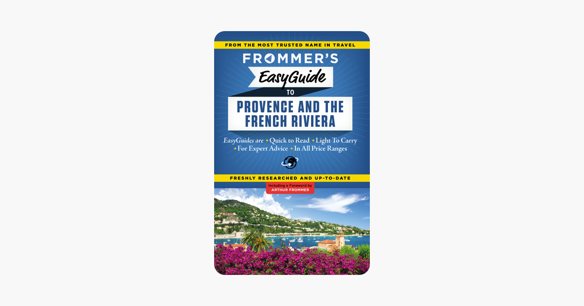 Provence and the Riviera