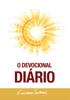 O devocional diário - Luciano Subirá