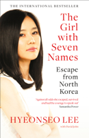 Hyeonseo Lee - The Girl with Seven Names artwork