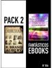 PACK 2 FANTÁSTICOS EBOOKS, Nº 056