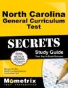 North Carolina General Curriculum Test Secrets Study Guide