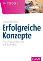 Katja Ischebeck - Erfolgreiche Konzepte artwork