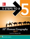 5 Steps To A 5 AP Human Geography 2017