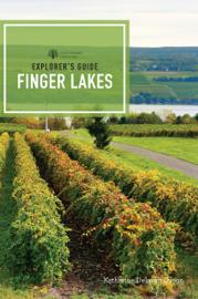 Explorer's Guide Finger Lakes (5th Edition)  (Explorer's Complete)