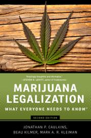Marijuana Legalization book