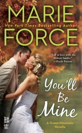 You'll Be Mine PDF Download