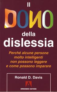 Il dono della dislessia Copertina del libro