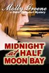 Midnight At Half Moon Bay