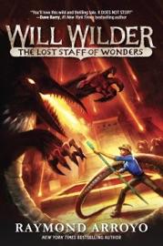 Will Wilder 2 The Lost Staff Of Wonders