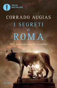 I segreti di Roma Libro Cover