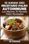 Recetario Paleo Autoinmune Las Mejores 30 Recetas Paleo Reveladas
