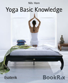 Yoga Basic Knowledge book