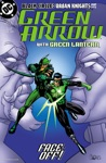 Green Arrow 2001- 23