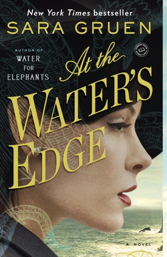 At the Water's Edge E-Book Download