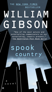 Spook Country Summary