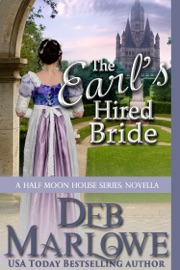 The Earl's Hired Bride PDF Download