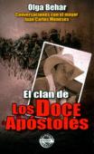 El clan de los doce apóstoles Book Cover