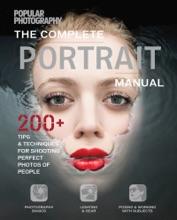 The Complete Portrait Manual