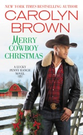Merry Cowboy Christmas PDF Download